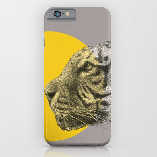 Wild 4 by Eric Fan & Garima Dhawan iPhone & iPod Case
