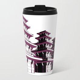 Pagoda Travel Mug