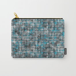 Hashtag Storm Carry-All Pouch