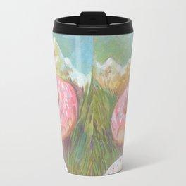 Freerange Donuts Travel Mug