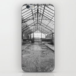 Once a Greenhouse iPhone Skin