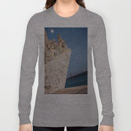 Explorer Long Sleeve T-shirt