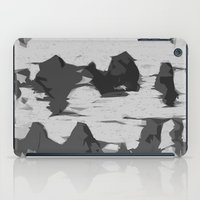birch iPad Cases featuring Birch by vdell