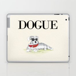 Dogue Laptop & iPad Skin