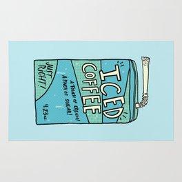 Iced Coffee Juicebox Rug