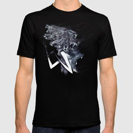 A Forest's Darkness T-shirt