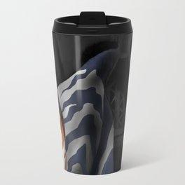 Old Master Travel Mug