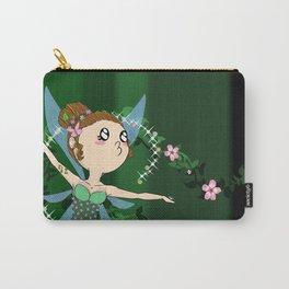 o3o Girl Summer Fairy V.2 Carry-All Pouch