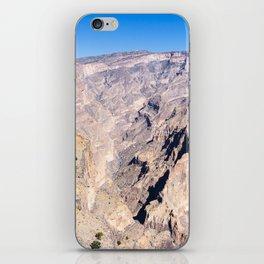 Jebel Shams - Oman iPhone Skin