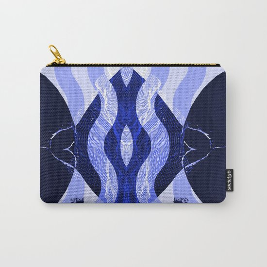 CATCHING FISH! Carry-All Pouch