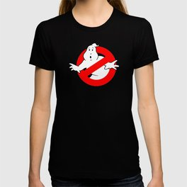 Ghostbuster Logo T-shirt