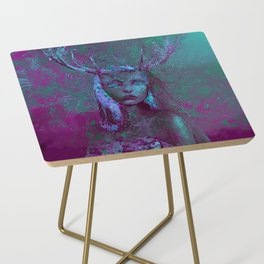 Fawn (Alternative Version) Side Table