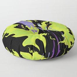 Maleficent Mistress of All Evil Floor Pillow