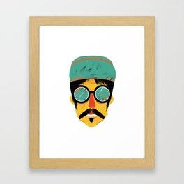 Anthony Framed Art Print