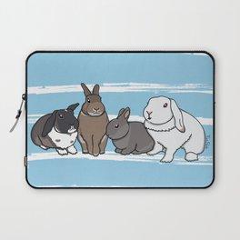 Daisy Regi Meeko Bambi Laptop Sleeve