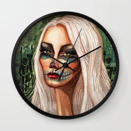 Geneza Wall Clock