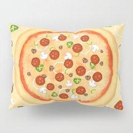 Just Pizza Pillow Sham