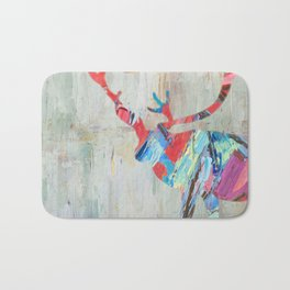 Rhizome Deer Bath Mat
