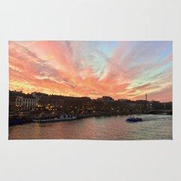 Parisien Sunset Rug