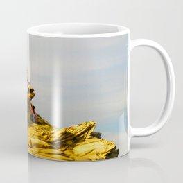 Huichol Sunset Coffee Mug