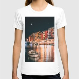 Italian nights #society6 #decor #buyart T-shirt