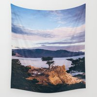california Wall Tapestries featuring California by Bethany Young Photography