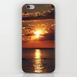 Nature's Beauty Unleashed iPhone Skin