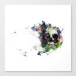 blow Canvas Print