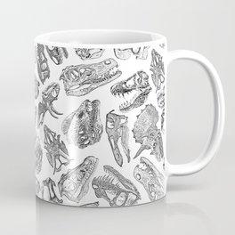 Paleontology Dream Coffee Mug