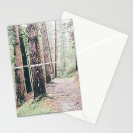 OMAKO BASOA Stationery Cards