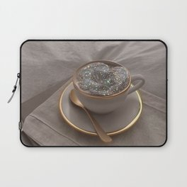 Cappuccino for anyone? Laptop Sleeve