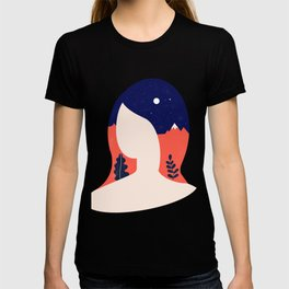 Girl World T-shirt
