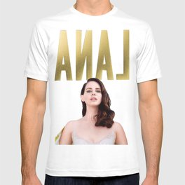 Anal Del Rey T-shirt