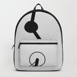defiance against time Backpack