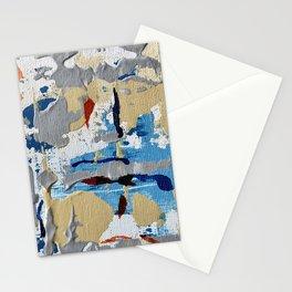 Miniature Original  - blue Stationery Cards