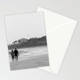 Each Other Stationery Cards