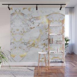 Original Gold Marble Wall Mural