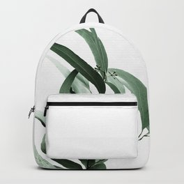 Eucalyptus - Australian gum tree Backpack