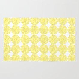 Lemon Squeezer Rug