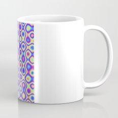 Pattern 60's like Mug