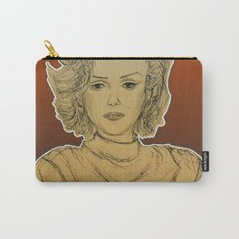 (One And Only - Marilyn) - yks by ofs珊 Carry-All Pouch