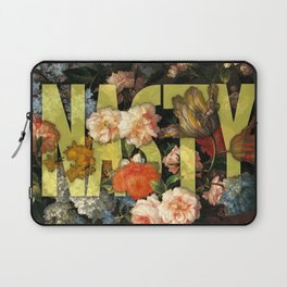 Nasty Laptop Sleeve