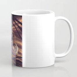 Alice Down the Rabbit Hole Coffee Mug