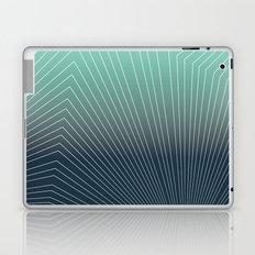 Projection Geox Laptop & iPad Skin