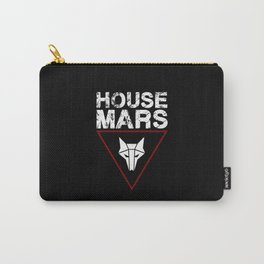 House Mars Carry-All Pouch
