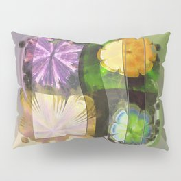 Feaster Truth Flower  ID:16165-131553-09981 Pillow Sham
