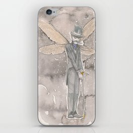 The Dragonfly iPhone Skin