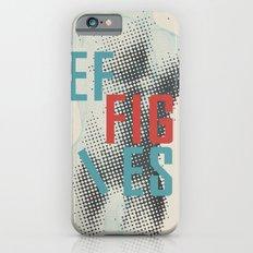 Effigies Slim Case iPhone 6s