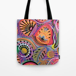 Biology of Bliss Tote Bag
