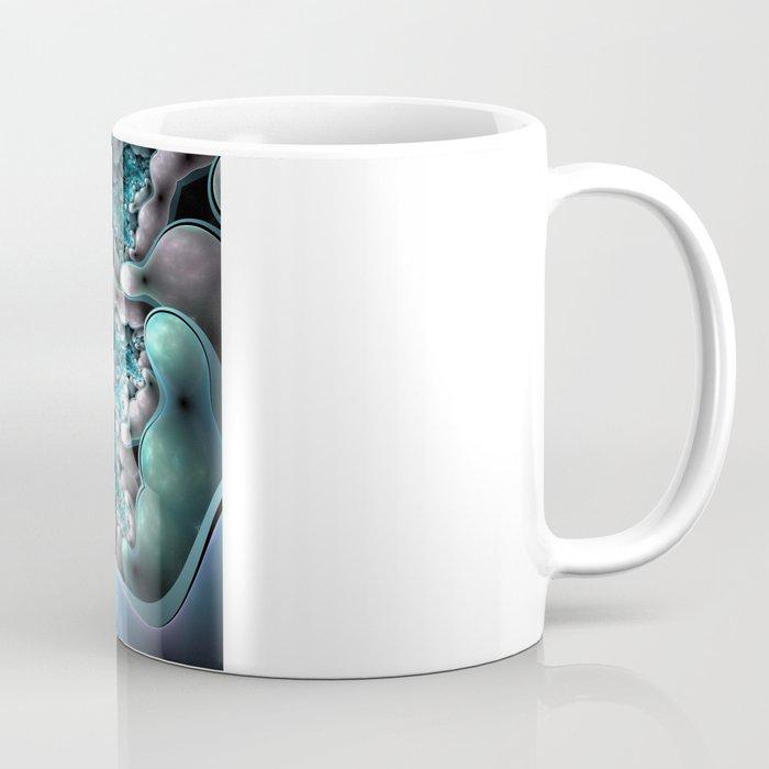 Angel pillow fights Coffee Mug
